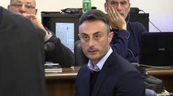 Dall'arresto al pestaggio: il racconto del carabiniere Tedesco al processo