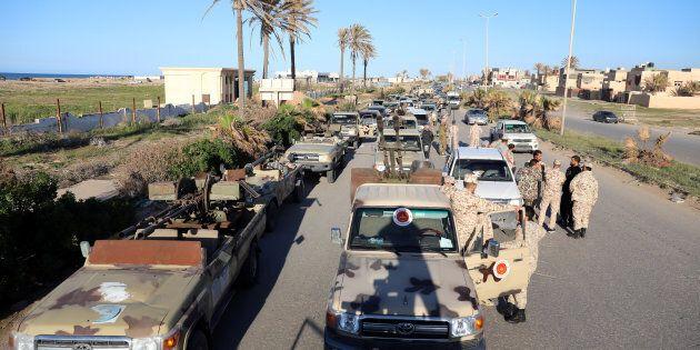 Libia, ennesima puntata di un conflitto mondiale a