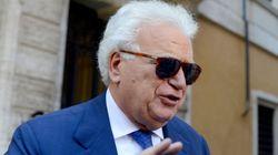 Ladri in azione a casa Verdini. La stessa dove nel weekend precedente era stato ospite Salvini con la fidanzata Francesca, fi...