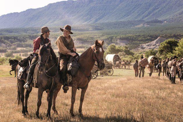 Dopo Sergio Leone, Jacques Audiard reinventa il western