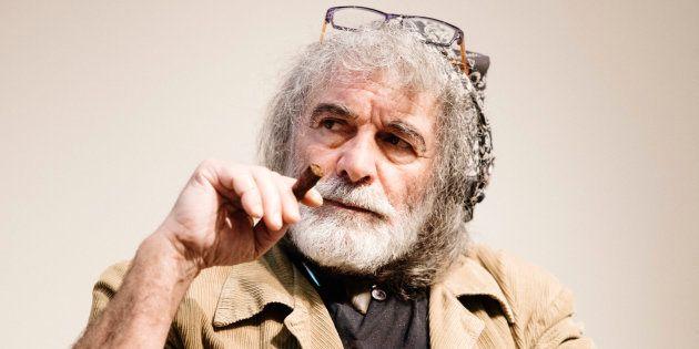 Mauro Corona: