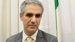 Marcello Foa, presidente Rai: