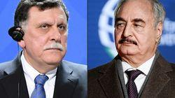 L'Onu in Libia si arrende, mentre Roma sceglie Sarraj contro l'aggressore Haftar (di U. De