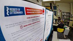 In Veneto poche domande di Reddito di cittadinanza: