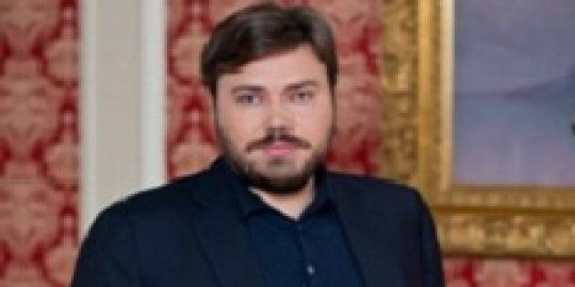 Konstantin Malofeev ad Huffpost: