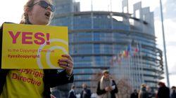La direttiva Ue sul copyright è una svolta storica per la tutela reale dell'industria