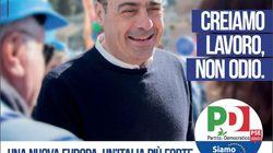 Zingaretti lancia la sua campagna di comunicazione, in mezzo alla