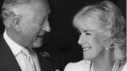 Carlo e Camilla, complici e occhi negli occhi nel ritratto per i 14 anni di