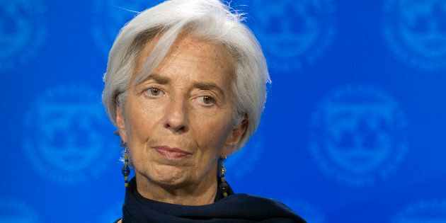 Fmi avverte l'Italia: