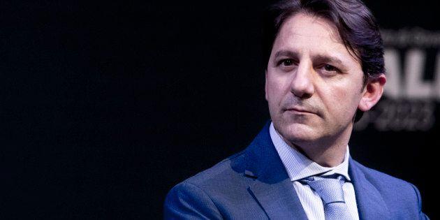Il presidente dell'Inps Pasquale Tridico: