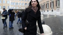 Giulia Sarti chiede il perdono di Di Maio: