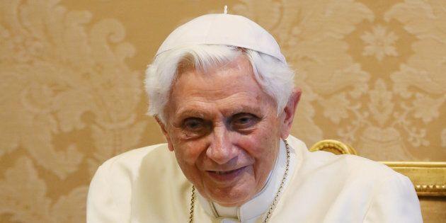 Benedetto XVI interviene sulla pedofilia nella Chiesa,