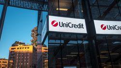 Unicredit a rischio sanzioni per violazioni antitrust, il titolo peggiora in