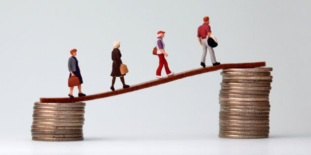 La mobilità sociale non è (solo) un affare di