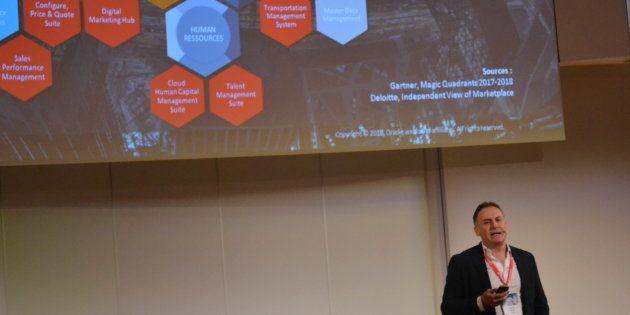 Database intelligenti, cloud sicuri e intelligenza artificiale: le novità digitali di oggi per le sfide...