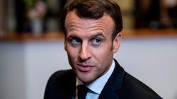L'uovo di Pasqua (amaro) di Macron: per abbassare le tasse via 120mila dipendenti