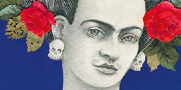 Frida Kahlo raccontata in un progetto per grandi e