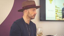 Bastianich presenta i suoi vini e insegna a gustarli nel modo