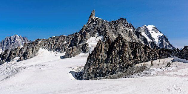 Monte Bianco a numero chiuso: