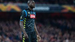 Insulti razzisti a Koulibaly. L'Arsenal cerca il tifoso: