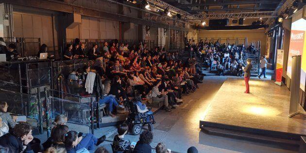 L'evento di Ashoka a Torino: 15 imprenditori sociali attivi tra periferie e