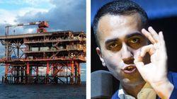 C'è posta per Di Maio sul petrolio: interrogazione parlamentare riprende un articolo di Huffpost sulle