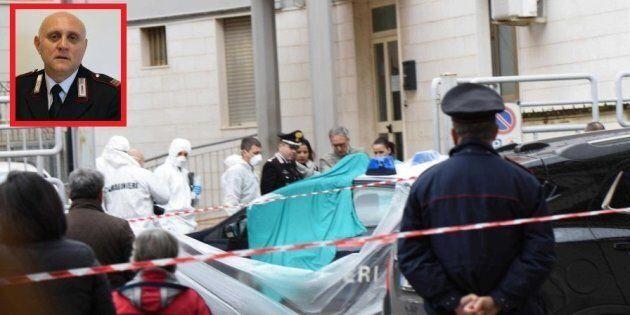 Ucciso carabiniere in sparatoria. Era un maresciallo di 46 anni in servizio presso la stazione di Cagnano