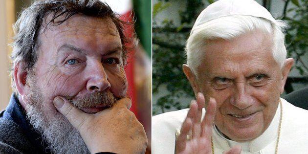 Giuliano Ferrara sull'atto di accusa del Papa emerito Ratzinger: