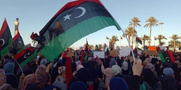 Libia, Roma punta sul Qatar. Salvini: chi scappa dalla guerra da noi solo in