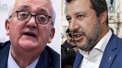 Nelle liste il nuovo corso della Lega. Salvini manda via il vecchio e apre a banchieri e imprenditori (di G.