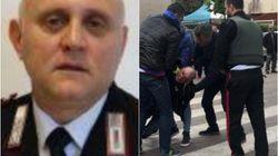 Il carabiniere ucciso a Foggia stava per sposare la sua compagna.