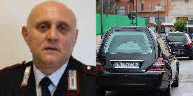 Il padre del carabiniere ucciso: