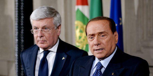 Quel che resta di Forza Italia. Romani: