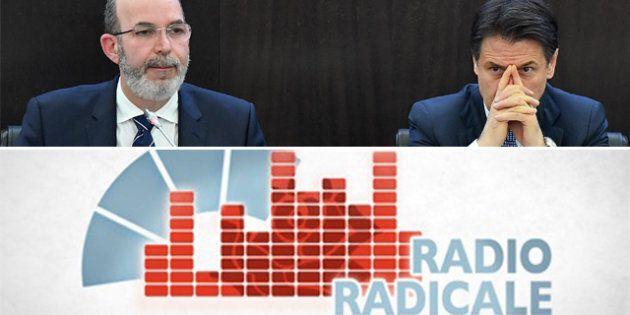 Radio Radicale off. Crimi: