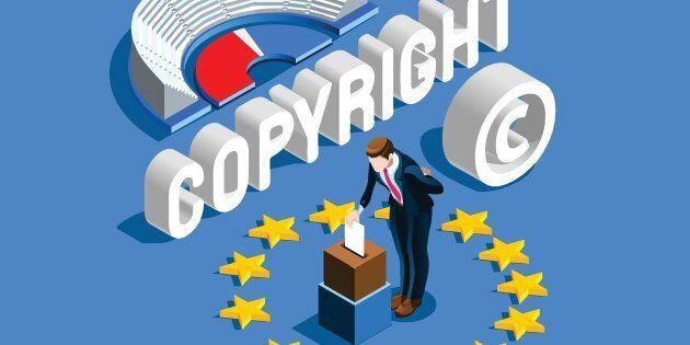 Passa la riforma Ue del copyright, l'Italia vota