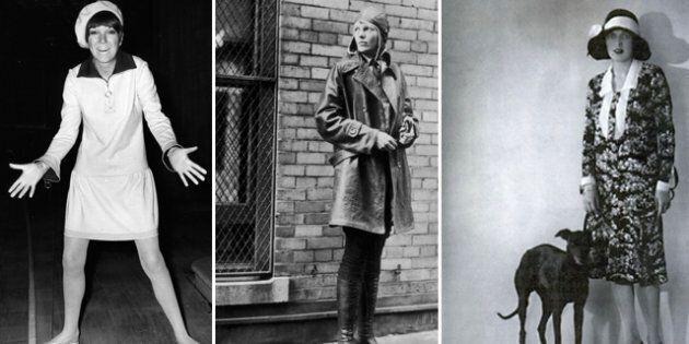 Mary Quant ideò la minigonna, Amelia Earhart sorvolò l'Atlantico: storie di donne comuni che hanno fatto