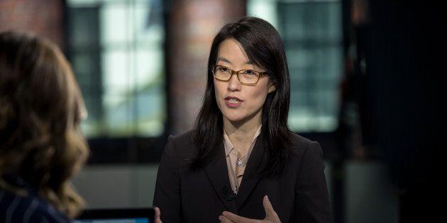 """Ellen Pao: contro le discriminazioni del mondo del lavoro, premi """"RESET"""" e riscrivi le"""