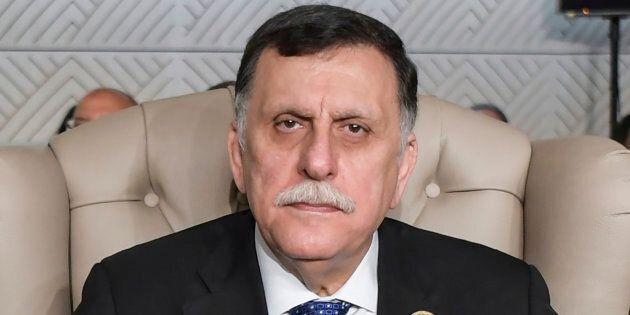 Fayez al-Sarraj avverte: