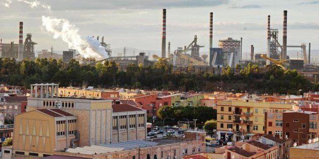 Ex Ilva, non lasciamo soli Taranto e i