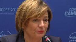 Indagata Mariangela Danzì, capolista dei 5 Stelle alle elezioni europee. Il Movimento: