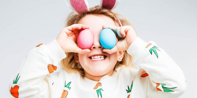 Idee regalo Pasqua bambini, alternative