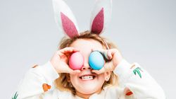 10 alternative all'uovo di Pasqua che piaceranno a mamme e