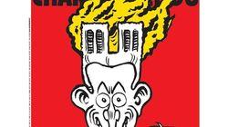 Charlie Hebdo non risparmia Notre Dame: la vignetta irriverente è un'accusa a