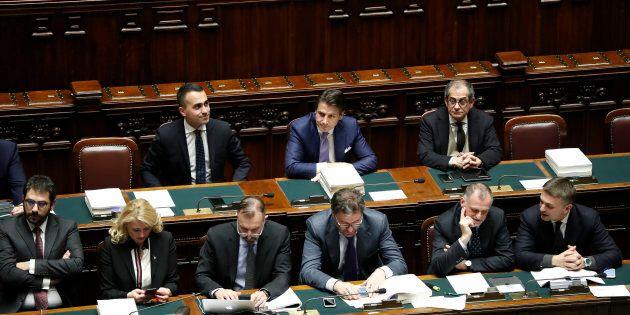 Italia centrale rischi. Da Bankitalia all'Upb: realismo condivisibile, futuro