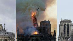Per restaurare Notre Dame a Parigi