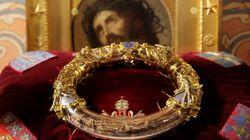 La corona di spine, la croce di Gesù: tutti i tesori di Notre Dame (e quelli rimasti