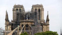 Due anni fa l'allarme sul deperimento di Notre Dame e la campagna