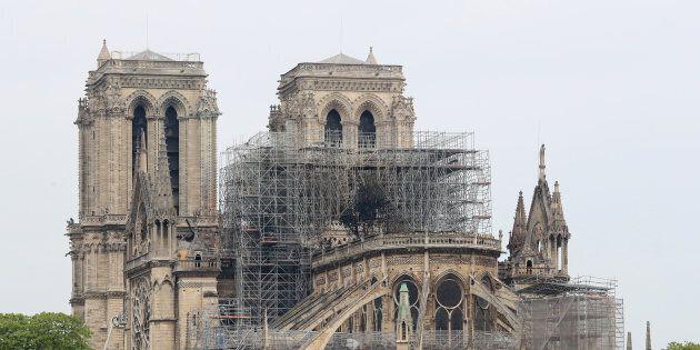 Dalle fiamme di Notre Dame parta un impegno comune europeo per il patrimonio