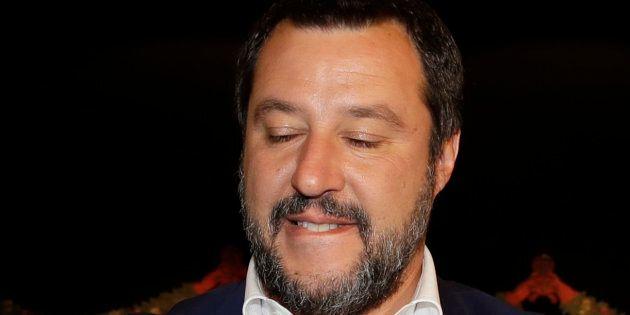 L'ira dei vertici militari contro la circolare sui migranti di Salvini: