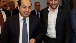 Sulla Libia, la Francia come Salvini: chiudiamo le frontiere, arrivano i terroristi (da Strasburgo, A.